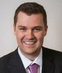 Paul Volpe, Vice president and senior loan officer, NOVA Home Loans