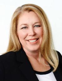 Paula White, Regional vice president, McLean Mortgage Corporation