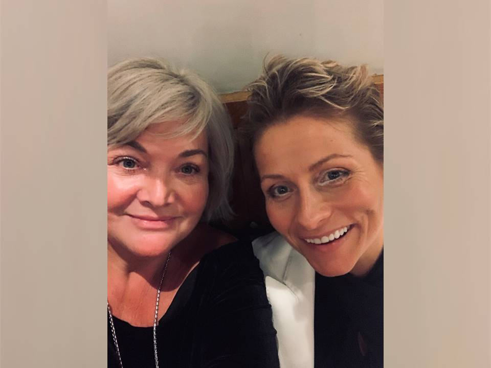 Women CEOs team up in telematics push