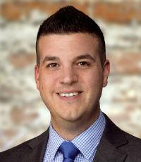 Peter Murdocca, Southern Region Manager / Senior Underwriter, Accident and Health International