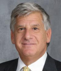 Peter Taffae, Managing director, Executive Perils