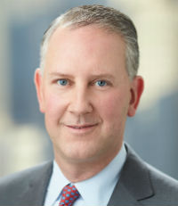 Peter Zaffino, Executive vice president and CEO, general insurance, AIG