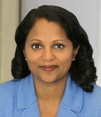 Priya Cherian Huskins, Senior vice president, D&O, Woodruff Sawyer