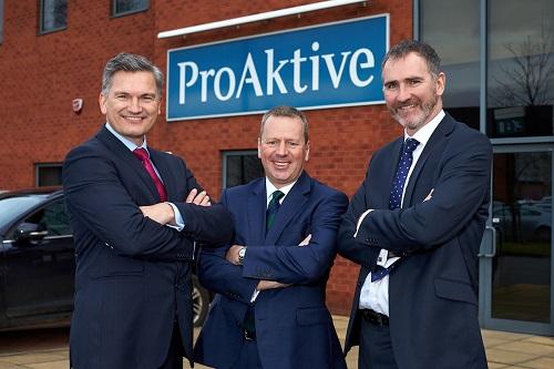 ProAktive Risk Group completes £2 million buyout