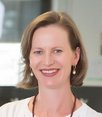 Prue Willsford, CEO, ANZIIF