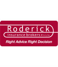 5 RODERICK INSURANCE BROKERS