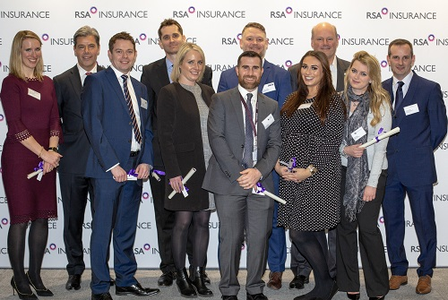 RSA wraps up fourth broker leader programme