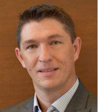 Randy Abbey, Chief technology officer, TRK Connection