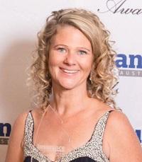 Rebecca Gumm, Senior account manager, Allianz