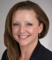 Rebecca Roberts, Vice president, Burns & Wilcox