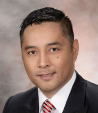 Rey Maninang, SVP, Head of national wholesale production, Carrington Mortgage Services