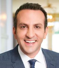 Reza Jahangiri, CEO, American Advisors Group