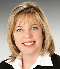 Rhonda Beck, Regional sales director, Mortgage Capital Trading