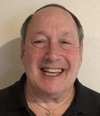 Richard Terlecki, Area Senior Vice President, Gallagher