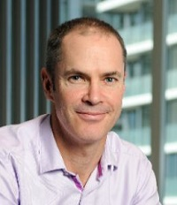 Richard Enthoven, Founder and CEO, The Hollard Insurance Company