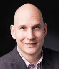 Rick Elmendorf, Branch manager, Caliber Home Loans