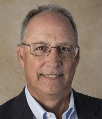 Richard Lott, Regional president, Insurance Office of America