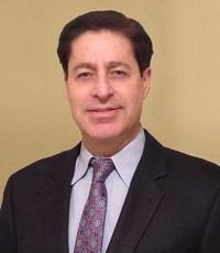 Robert Weber, President and CEO, Rainprotection Insurance