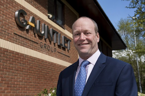 Gauntlet Enterprise marks 10th anniversary with Welsh expansion