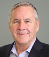 Ronald Wanglin, Chairman, Bolton & Company