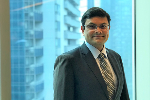 QBE Singapore appoints new CEO