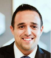 Roy Koldaro, Vice president of lending, Global Equity Finance Inc.