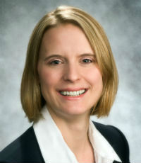 Ruth Green, Senior vice president of operations, Primary Residential Mortgage