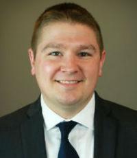 Ryan Buttrey, Senior writer-excess, Safety National