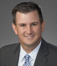 Ryan Moss, Managing partner, Higginbotham