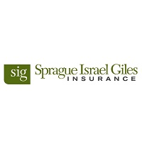 SPRAGUE ISRAEL GILES