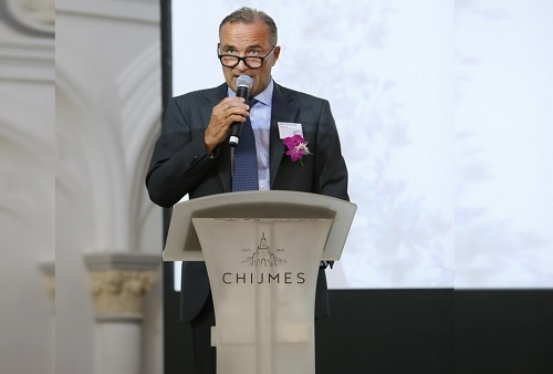 Singapore Reinsurers' Association marks 40th year
