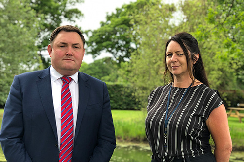 Arc Legal adds four to commercial team