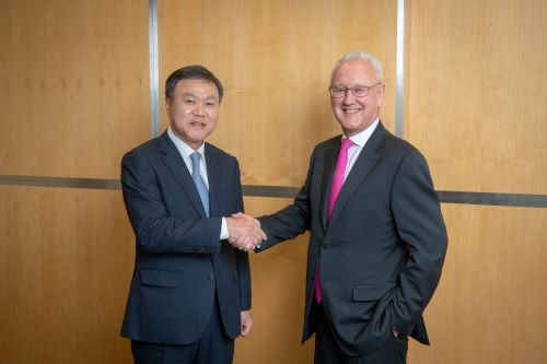 Samsung Fire & Marine Insurance invests in Canopius