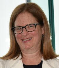 Sandra Gluck, President, Gard (North America)