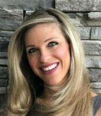 Sara Von Tersch, Senior Vice President, NFP