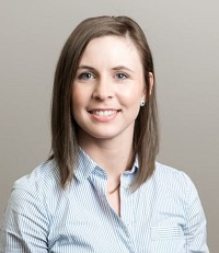 Sarah Groeneweg, General manager, Locke Insurance Brokers