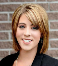 Sarah Wentzell, Branch manager, MCT Insurance