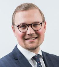Schalk van der Merwe, Director, Omnisure