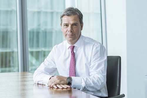 RSA CEO reveals his ambition for the insurance giant
