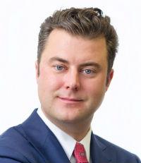 14. Scott Irwin, Partner and account executive, Jones DesLauriers Insurance Management