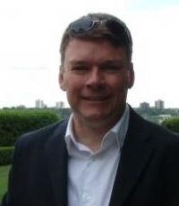 Scott Matheson, Director of risk management, Ledcor