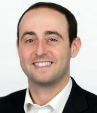 Seth Cohen, Vice president, Hub International