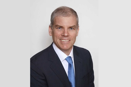 AIG brings in global head of shared services