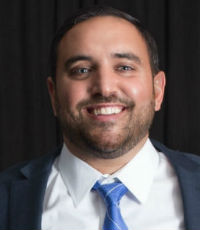 Shant Banosian, Senior vice president and branch manager, Guaranteed Rate