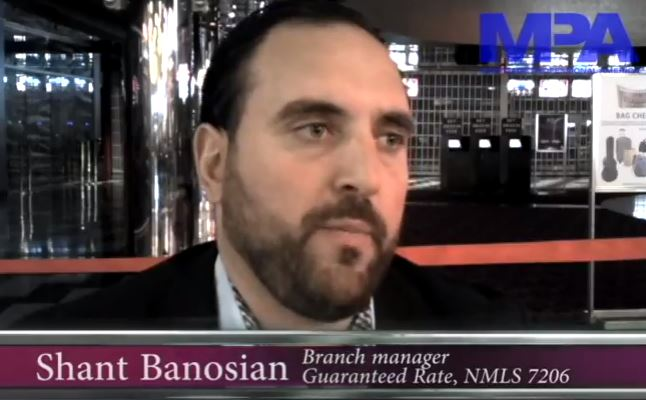 Shant Banosian on building your business