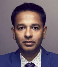Shashank Shekhar, Founder/CEO, Arcus Lending