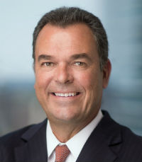 Shaun Kelly, President of distribution, Global Risk Solutions, Liberty Mutual