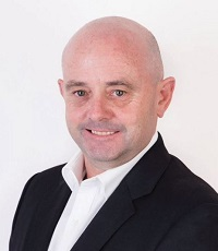 Shaun Standfield, Managing director, Insurance Advisernet