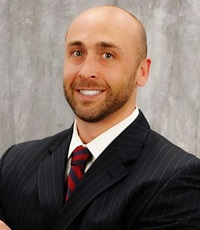 Shawn Budney, Vice President, Acentria Insurance