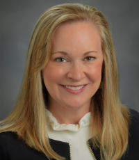Shelia Anderson, Chief information officer, corporate functions, Liberty Mutual Insurance